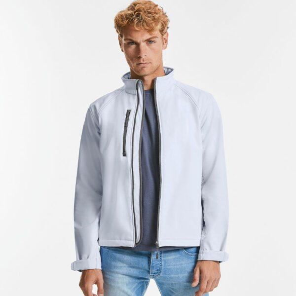Russell Softshell Jacket 2