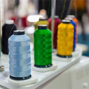 Embroidery Machine Embellishment